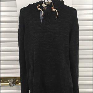 L.O.G.G. Hoodie Sweater